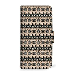 mitas iphone ケース147SC-0099-BK/SC-01H 3_Galaxy Active neo (SC-01H) 黑色