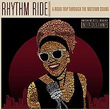 Rhythm Ride: A Road Trip Through the Motown Sound (English Edition)