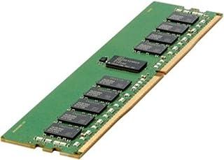 HPE 16GB (1x16GB) 单列 x4 DDR4-2666 CAS-19-19 注册智能内存套件