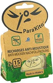 PARA'KITO 2 驱蚊器补充颗粒