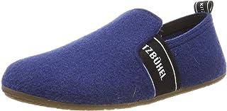 Living Kitzbühel 男孩 T 型字样低帮拖鞋