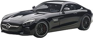 AUTOart 1/18 AMG GT S 黑色 完成品