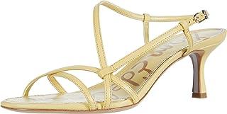 Sam Edelman 女式 Judy 高跟凉鞋