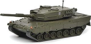 Schuco 452642200 豹纹 2A1 Panzer 1:87 452642200-豹纹 模型车 模型车 橄榄色