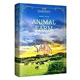 世界经典文学名著系列:动物庄园 Animal Farm (全英文版)