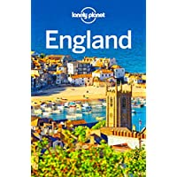 Lonely Planet England (Travel Guide) (English Edition)