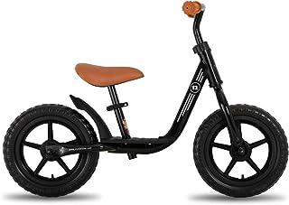 JOYSTAR 平衡自行车带脚踏板 1 – 5 岁男孩和女孩(*蓝粉色