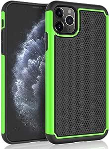 SYONER 防震保护壳,适用于 Apple iPhone 11 Pro(5.8英寸,2019) *
