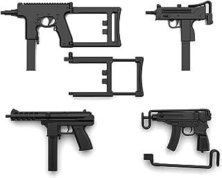 Little Armory LA058 紧凑型 SMG套装 塑料模型