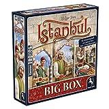 Pegasus 游戏 55119G 伊斯坦布尔大盒子(10岁+)