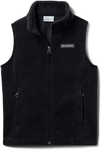 Columbia Girls' Benton Springs Fleece Vest