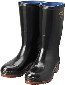 防寒连体鞋 NC050 防寒新洁面 1 型 黑色 25 NC050-25.0