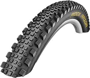 SCHWALBE Rock Razor Smart Guard Folding Tire, 27.5 x 2.35-Inch