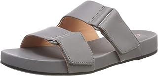 Clarks Bright Deja 女士拖鞋