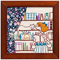 LECIEN(露西安) 生活每日(BOOK SHELF) 834