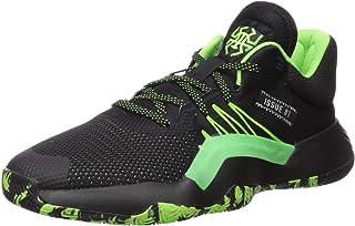 adidas 男士 D.o.n. 问题 #1 篮球鞋