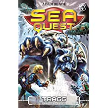 Tragg the Ice Bear: Book 14 (Sea Quest) (English Edition)