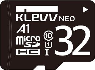 KLEVV microSD NEO 系列K032GUSD3U1-NJ  32GB