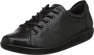 Ecco 爱步 女士 低帮运动鞋