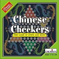 CREATIVE EDUCATIONAL 经典游戏中国棋盘