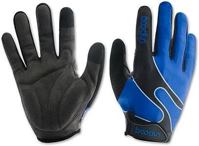 Anser 2130042 骑行手套透气自行车手套自行车手套,儿童或女士运动手套