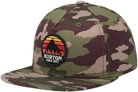 Burton(波顿) UNDERHILL 15473104960 CAMO 1SZ FITALL