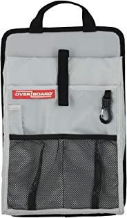 Overboard 笔记本电脑手提袋,黑色/灰色