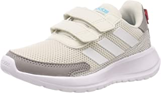 adidas 阿迪达斯 Tensaur 中性儿童跑鞋