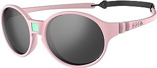 Ki ET LA - Jokakids 时尚儿童太阳镜 - 100%牢不可破 - 4-6岁 淡粉色 4 - 6 ans