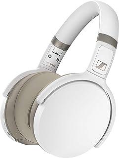 Sennheiser 森海塞爾 Wireless foldable Headphones 耳道式/入耳式 黑色508387 HD 450 Over Ear