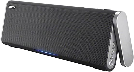 Sony 索尼 SRS-BTX300黑色 无线扬声器