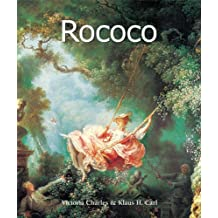 Rococo (Art of Century Collection) (English Edition)