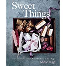 Sweet Things (English Edition)