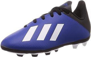 adidas 阿迪达斯中性款儿童 X 19.4 FxG J 足球鞋