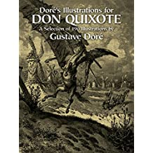Doré's Illustrations for Don Quixote (Dover Fine Art, History of Art) (English Edition)