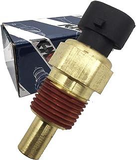 kmsensor 213-928 ECT 发动机冷却液温度传感器,ECT 温度更换 213-928,15326386,213928 适合外套 Impala K1500 S10 Silverado Tahoe Savana Sierra,更多
