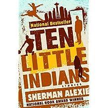 Ten Little Indians: Stories (English Edition)