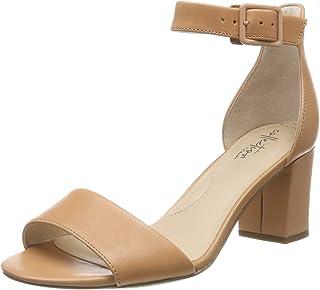 Clarks Deva Mae, 女士裸带鞋