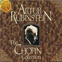 进口CD:肖邦全集\鲁宾斯坦(11CD)(GD60822)