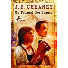 My Friend the Enemy (English Edition)