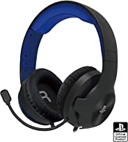 【SONY许可商品】HOOLI游戏头戴式耳机 适用于PlayStation®4 黑色【PS4】-Variation_P 蓝色 スタンダード