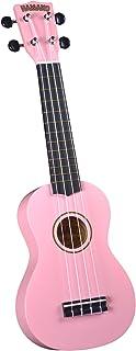 mahalo u-30g-pk ukulele 自动 黑色