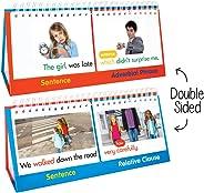 Junior Learning Grammar 翻转玩具