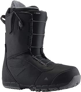 Burton 男士 Ruler 黑色滑雪靴