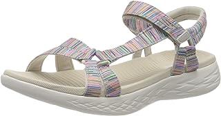 Skechers 斯凯奇 女士 On-The-go 600 凉鞋