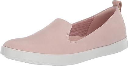 ECCO 女士 Barentz 樂福平底鞋