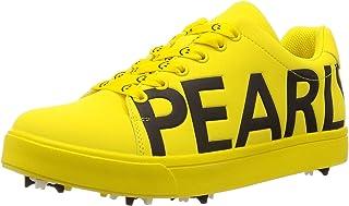 Perry Gates女士 高尔夫鞋 侧标志 低帮 (附 PG 粉刺带) LADIES / 053-0192314