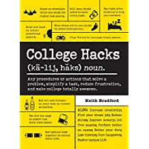 College Hacks (English Edition)