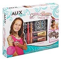 ALEX Spa Totally Henna 豪华套装
