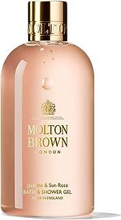 Molton Brown Body Wash - Jasmine & Sun Rose 300ml